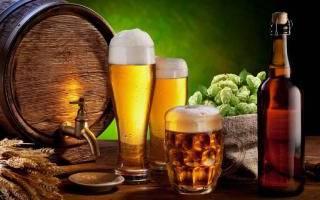 Пиво Бочковое отзывы