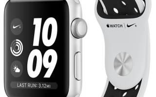 Отзыв о Apple Watch 1 Aluminum