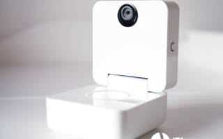 Радионяня Withings Smart Baby Monitor отзывы