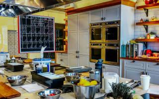 Кулинарная школа Novikov School отзывы