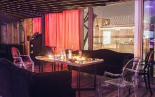 Отзыв о Ресторан Shakti Terrace