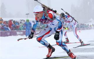Отзыв о Россию лишили всех международных соревнований с 1 апреля 2018