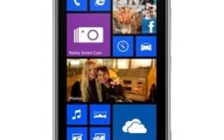 Отзыв о Nokia Lumia 925