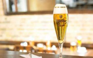 Отзыв о Пиво Radeberger