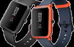 Xiaomi Amazfit Bip отзывы